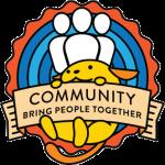 Logo for WordPress Community